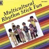 Multicultural Rhythm Stick Activities