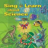 Sing And Learn About Science