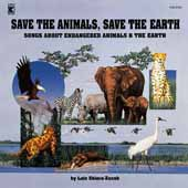 Save the Animals, Save the Earth