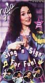 Sing 'n Sign for Fun! Video