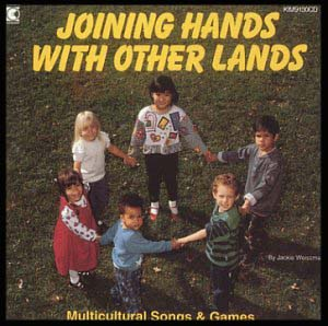 Joining Hands With Other Lands