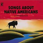 Songs About Native Americans
