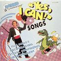 Yes I Can! Songs