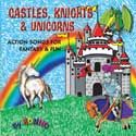 Castles, Knights and Unicorns with RONNO