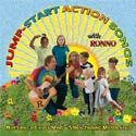 Jump Start Action Songs with Ronno